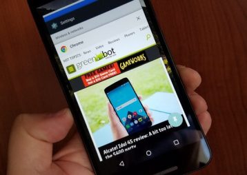 Android-Hintergrund-Apps stoppen