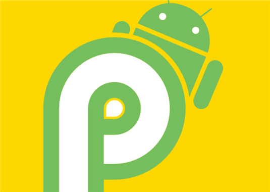 Android P offiziell