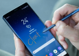 Samsung Galaxy Note 8 S Pen