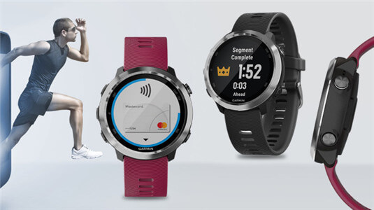 Wearables Ces 2018